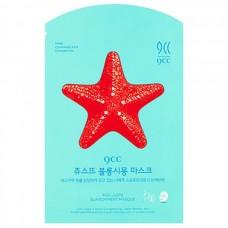 9CC Juste blanchiment masque - Маска питательная для выравнивания тона кожи 23гр