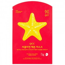 9CC Sea collagen naben maske - Маска против морщин с морским коллагеном 23гр