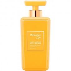 JMsolution Honey luminous scalp V treatment - Кондиционер против выпадения волос 500мл