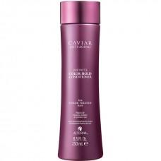 ALTERNA CAVIAR ANTI-AGING INFINITE COLOR HOLD CONDITIONER - Кондиционер для защиты цвета окрашенных волос 250мл
