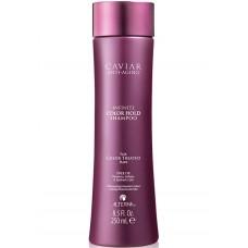 ALTERNA CAVIAR ANTI-AGING INFINITE COLOR HOLD SHAMPOO - Шампунь для защиты цвета окрашенных волос 250мл