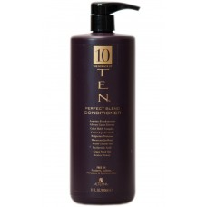 ALTERNA LUXURY TEN THE SCIENCE OF TEN PERFECT BLEND CONDITIONER - Кондиционер «Формула 10» 920мл