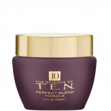 ALTERNA LUXURY TEN THE SCIENCE OF TEN PERFECT BLEND HAIR MASQUE - Маска для волос «Формула 10» 150мл