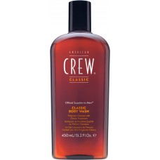 AMERICAN CREW CLASSIC BODY WASH - Гель для душа 450мл