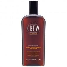 AMERICAN CREW CLASSIC DAILY MOISTURIZING SHAMPOO - Шампунь для ежедневного ухода за нормальными и сухими волосами 250мл