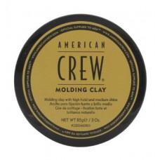 AMERICAN CREW CLASSIC MOLDING CLAY - Формирующая глина для укладки волос 85гр