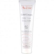 Avene Cold Cream - Питательный защитный крем для сухой чувствительной кожи 100мл