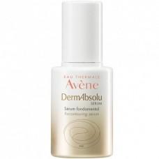Avene DermAbsolu SERUM Recountouring serum - Высококонцентрированная питательная сыворотка для лица 30мл