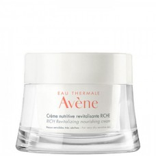 Avene RICH Revitalizing nourishing cream - Восстанавливающий стерильный крем для сверхчувствительной кожи 50мл