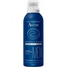 Avene MEN Shaving foam - Пена для бритья успокаивающая 200мл