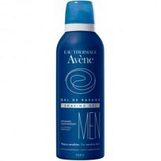 Avene MEN Shaving gel - Гель для бритья 150мл