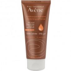 Avene SUN Autobronzant Silky gel - Автобронзант увлажняющий с эффектом натурального загара 100мл