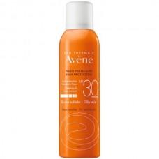 Avene SUN High protection Silky mist SPF30 - Солнцезащитный масло-спрей невесомый СЗФ 30, 150мл
