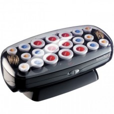 BaByliss PRO Hair Curly Care Line Studio Ceramic Pulse BAB3021E - Электробигуди керамика 20шт
