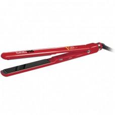 BaByliss PRO Hair Straighteners Line Sleek Expert BAB2072EPRE - Щипцы-выпрямители с покрытием EP Technology 5.0 КРАСНЫЕ 24 х 120мм