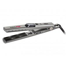 BaByliss PRO Hair Straighteners Line UltraSonic BAB2191SEPE - Щипцы-выпрямители с технологией холодного пара 28 х 110мм