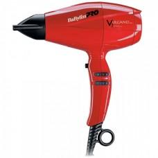 BaByliss PRO BAB6180IRE Vulcano V3 - Профессиональные ультра-компактный фен для волос 2200 Вт