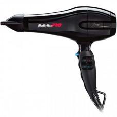 BaByliss PRO BAB6330RE Tiziano - Профессиональные фен для длинных волос 2300 Вт
