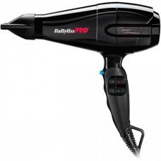 BaByliss PRO BAB6520RE Caruso - Профессиональные фен для волос КАРУЗО 2400 Вт