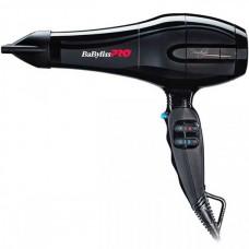 BaByliss PRO BAB6710RE Prodigio - Профессиональные фен для волос ПРОДИЖИО 2100 Вт