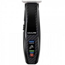 BaByliss PRO FX59ZE Flash FX - Машинка окантовочная для стрижки волос Акумуляторная 3-6-10-13мм
