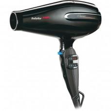 BaByliss PRO Hair Dryers Line CARUSO IONIC 2400W BAB6510IRE - Профессиональные фен 2400 Вт, 1шт