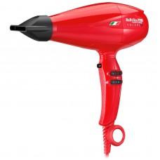 BaByliss PRO Hair Dryers Line FERRARI V1 2200W BABV1RE - Профессиональные фен 2200 Вт КРАСНЫЙ 1шт