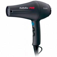 BaByliss PRO Hair Dryers Line SL IONIC 1800W BAB5586E - Профессиональные фен Керамика + Ион + Турмалин (корпус Прорезиненный) 1800 Вт, 1шт