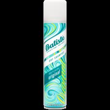 Batiste Dry shampoo Original - Сухой шампунь оригинальный 200 мл