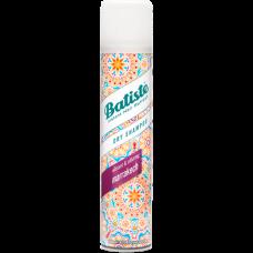 Batiste Dry shampoo Marrakech - Сухой шампунь Марракеш 200 мл.