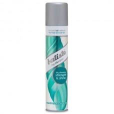 Batiste Dry shampoo Strength & Shine - Сухой шампунь для силы и блеска волос 200 мл