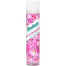 Batiste Dry shampoo Sweetie - Сухой шампунь Свити 200 мл