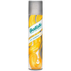 Batiste Dry Shampoo Plus Brilliant Blonde - Сухой шампунь 200ml