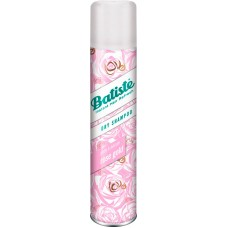 Batiste Dry shampoo Rose Gold Pretty & Delicate - Шампунь сухой с ароматом розы и жасмина 200мл