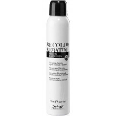 Be hair BE COLOR KERATIN - Лосьон для восстановления сухих, пористых и поврежденных волос 150мл