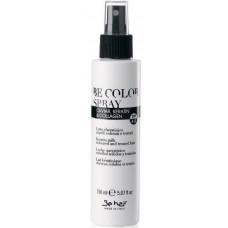 Be hair BE COLOR SPRAY - Молочко-спрей для окрашенных и поврежденных волос 150мл