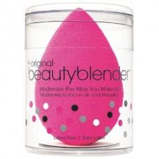 beautyblender original sponge PINK - Спонж для макияжа РОЗОВЫЙ 1шт