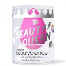 beautyblender original sponge BEAUTY QUEEN - Спонж для макияжа РОЗОВЫЙ 1шт