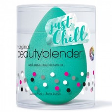 beautyblender original sponge just Chill - Спонж для макияжа МЯТНЫЙ 1шт