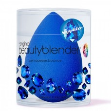 beautyblender original sponge Sapphire - Спонж для макияжа САПФИРОВЫЙ 1шт