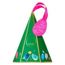 beautyblender The Jewel Box - Подарочный набор 1 спонж + мини-мыло