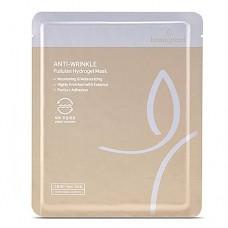 BeauuGreen Anti-Wrinkle pullulan hydrogel mask - Маска для лица гидрогелевая с пуллуланой 30гр