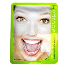 BeauuGreen Snail perfect hydrogel mask - Маска для лица гидрогелевая с улиточным муцином 28гр