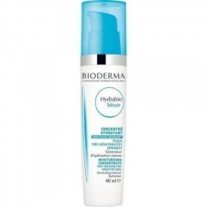 BIODERMA Hydrabio Serum - Сыворотка с гиалуроновой кислотой для обезвоженной кожи Увлажняющая 40мл