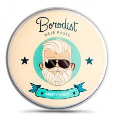 Borodist Hair Paste Mint Candy - Паста для Волос МИНТ КЭНДИ 100гр