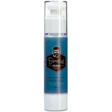 Borodist Premium Beard Balm Regenerating - Бальзам для бороды ВОССТАНАВЛИВАЮЩИЙ 50мл