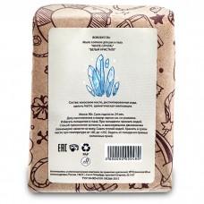 Borodist Soap WHITE CRYSTAL - Мыло для лица и тела БЕЛЫЙ КРИСТАЛ 90гр