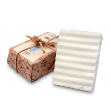 Borodist Soap White Crystal - Соляное Мыло ВАЙТ КРИСТАЛ 90 + 5гр
