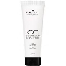BRELIL Professional CC DECOLOR SHAMPOO - Шампунь для удаления СС крема-краски 250мл