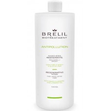 BRELIL Professional BIOTREATMENT ANTIPOLLUTION Mask - Регенерирующая маска 1000мл